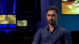 مهندس شایان اسدی