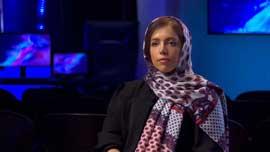 خانم سهیلا سلمانی