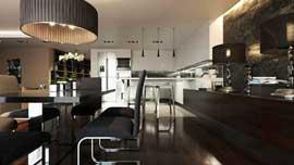آموزش مدلسازی خانه مدرن اروپایی