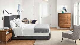 آموزش مدلسازی اتاق خواب مهمان