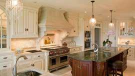 آموزش مدلسازی آشپزخانه و کابینت کلاسیک
