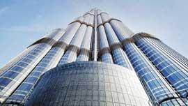 آموزش مدلسازی برج خلیفه